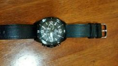 Casio edifice manual ori
