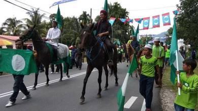 Kuda untuk dijual