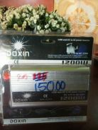 Doxin 1200w dc to ac power inverter
