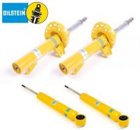 Bilstein B8 B12 VW Golf MK5 MK6 MK7 Suspension