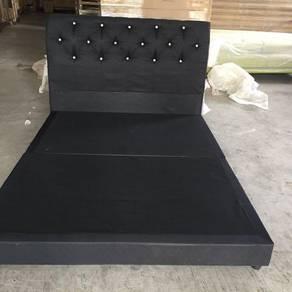 Bed 3208 black