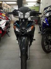Yamaha lagenda 115 D Arif Motor