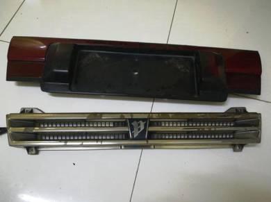 Nissan N13&b11 parts