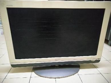 Tv lcd sharp 32