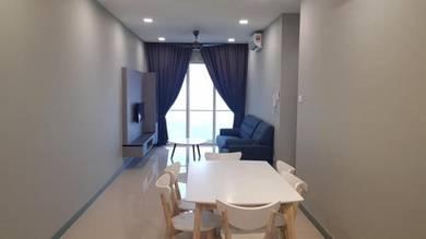 UOA Southbank Residence Petalz Avantas Jalan Klang Lama Old Klang Road