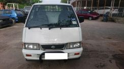 Recon Nissan Vanette for sale