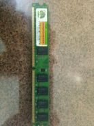 Ram 2gb ddr2 for sell 50