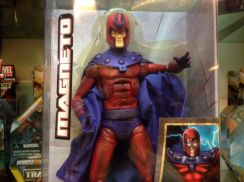 Magneto Marvel Legends Icons Series 12 Inch Figute