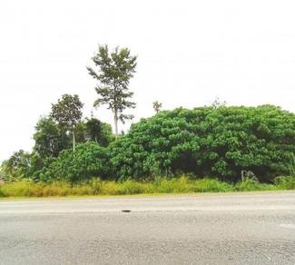 Strategic Land at Karak, Bentong