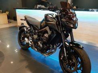 Yamaha mt09 ABS low mileage 4k km