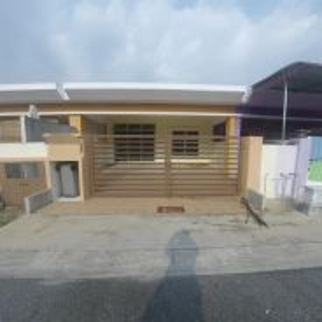 Single Storey Aria Park 2, Taman Bukit Citra 2, Pajam, Negeri Sembilan