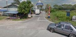 1 acres/freehold/300m from main road/TNB SAJ/Pontian