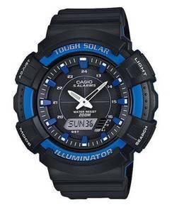 Watch- Casio Solar Power ADS800-4A -ORIGINAL
