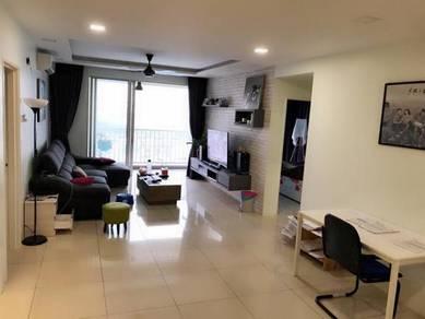 [ Fully Furnished ] Pv 20 Condominium Setapak Below Market Pv20