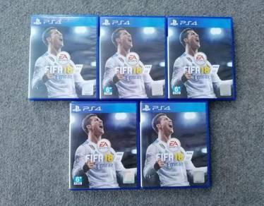 Fifa 18 CD game