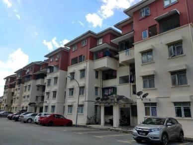 [FREE RM300 VOUCHER] DUPLEX Tulip Apartment Pandan Indah
