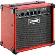 Laney LX15 RED Guitar Combo Amp - 15W