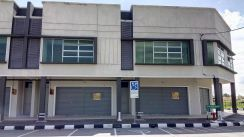 2 storey shoplot for RENT at Chemor