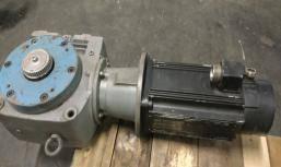 Bm/005 permanent magnet motor