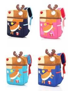 Baby Reindeer backpack