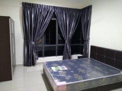 Arc Apartment / Taman Daya / New Apartment / Low Deposit / Nice Unit