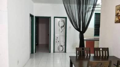 Ready Strata Apartment Vista Pinggiran Putra Seri Kembangan