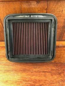Air Filter Hot Bits Japan