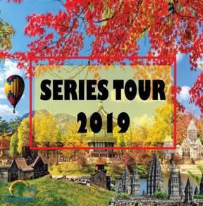 Super Series Tour 2019