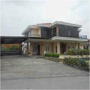 2 Storey Detached House In Seksyen 13, Shah Alam, Selangor
