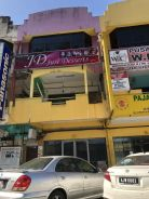 Shop Lot No.12 for Rent Silibin(beside Dominos Pizza) call for price