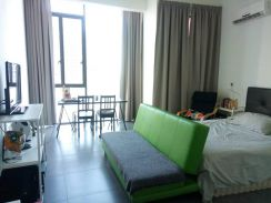 Empire Damansara Studio Fully Furnished