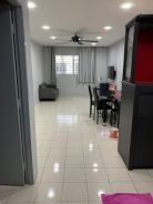 Fully Furnished like Brand NEW One Selayang Apartment for Rent