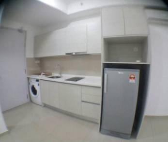 I-Soho i-City Semi Furnished Studio for rent