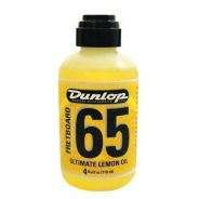 Dunlop Fretboard 65 Ultimate Lemon Oil 6554