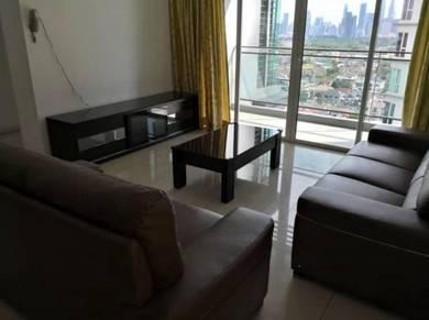 288 Residency, Setapak, 4R3B, Fully Furnished, 2 Carpak, KLCC view