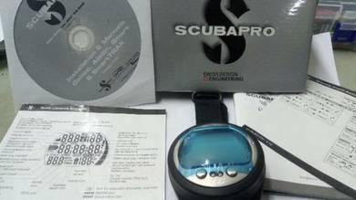 Scuba pro Aladin 2G Scuba Diving Computer