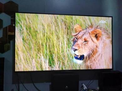 Sony kd55x7000e uhd 4k hdr tv