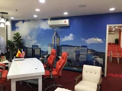 IOI Business Park, Bandar Puchong Jaya, Opposite IOI Shopping Mall