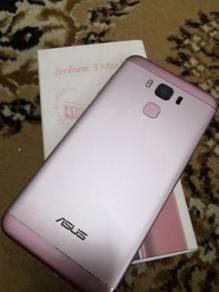Asus Zenfone 3max 5.5