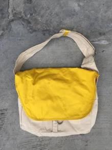 Japan 6Shiki Messenger sling bag Porter gregory