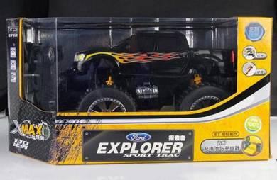XQ Ford Explorer Sport 1:10 RC Remote control car
