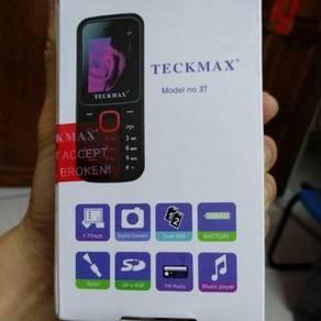 Teckmax phone better than Nokia phone dual sim