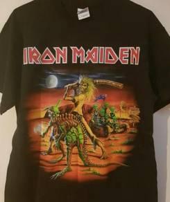 Iron Maiden Australia 2011 NEW UNWORN