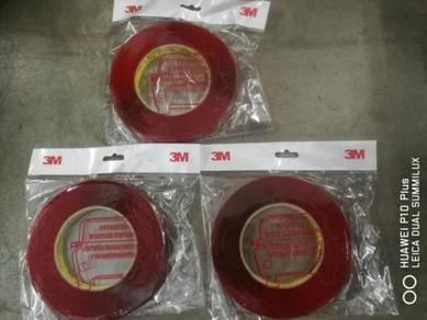 3m double side tape waterproof