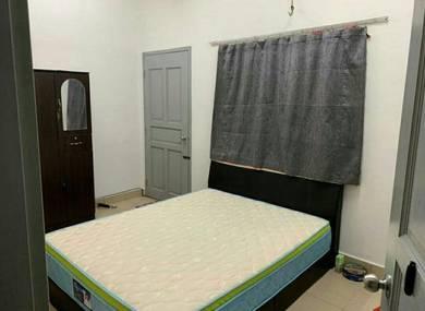 No Traffic jam Master Bedroom To KK Imago Petronas Hospital