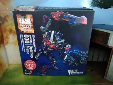 Transformers Revoltech 030 Optimus Prime