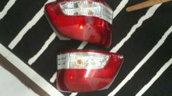 Vios tail lamp ncp93