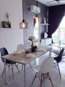 Apartment, The Senai Garden, 1bedroom, Fully, Skudai, Johor