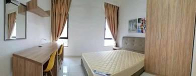 D'summit Apartment Studio Kempas Skudai Fully Furnish For Rent
