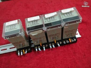 MF-48C RONGDA Temperature Controller